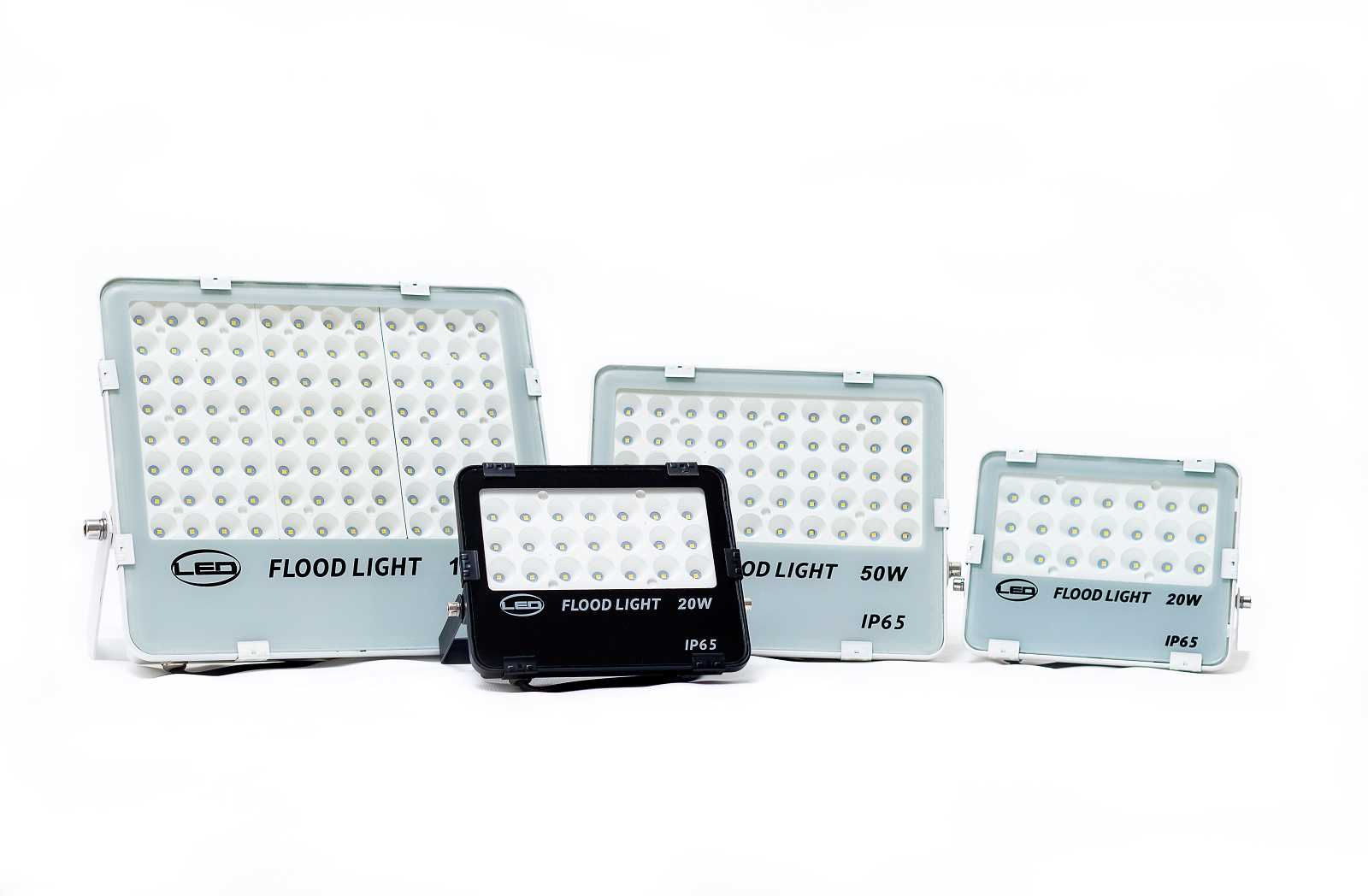 LED Lights from Teclux